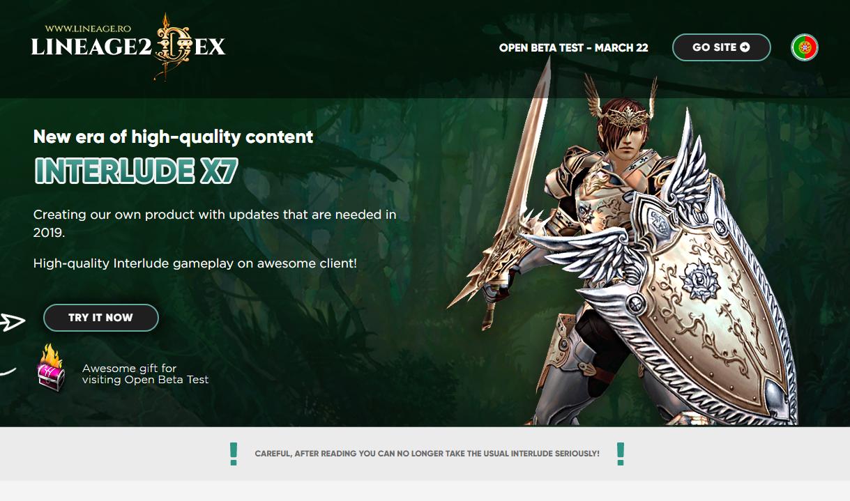 Lineage2dex.com