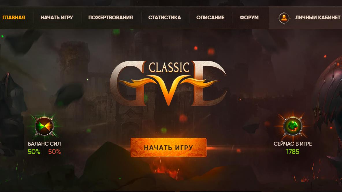 Сlassic-gve.ru