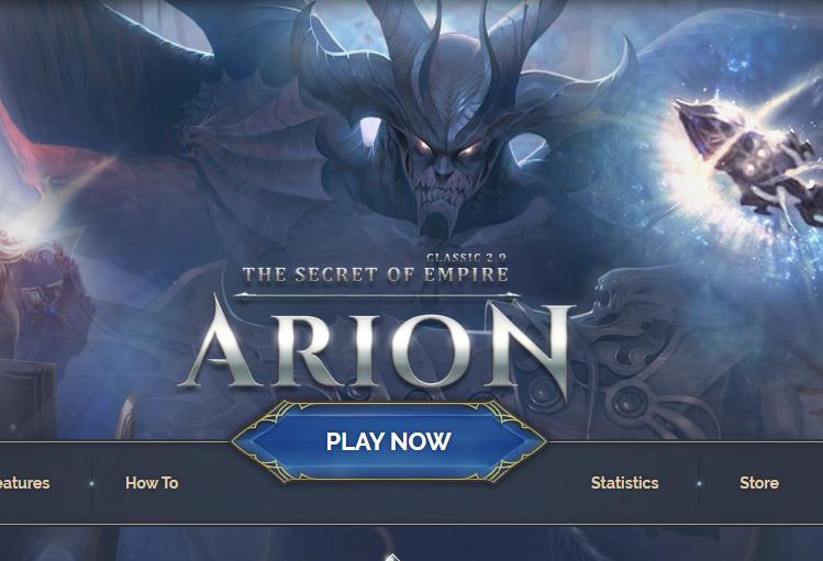 L2arion.com