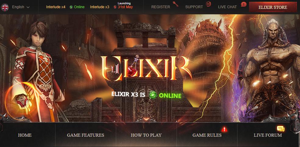 L2elixir.com