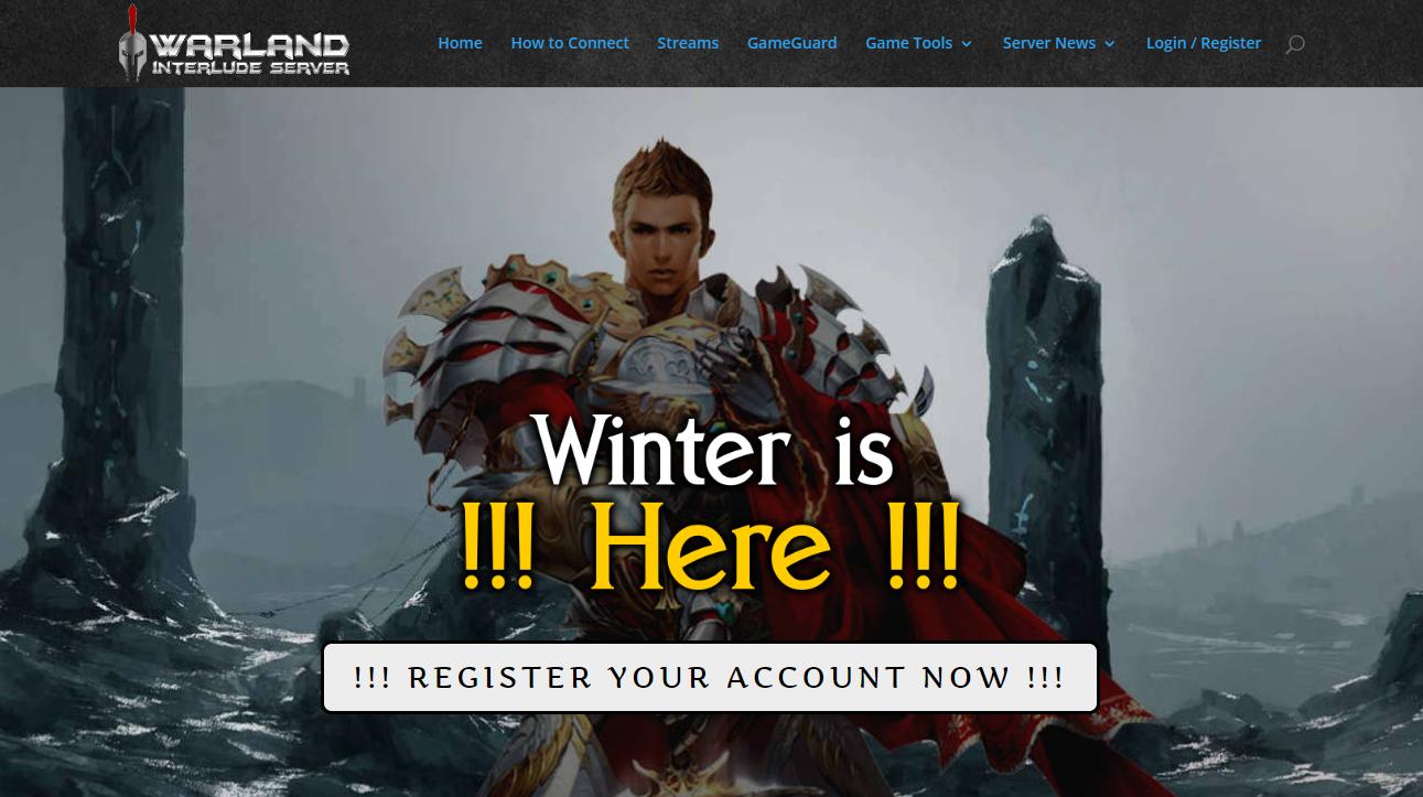 L2warland.com
